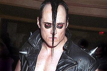 Glenn Danzig Misfits Hair Danzig, Danzig my darl...